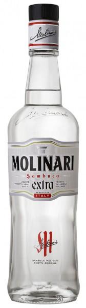 Sambuca Molinari 40 % 0,7 l