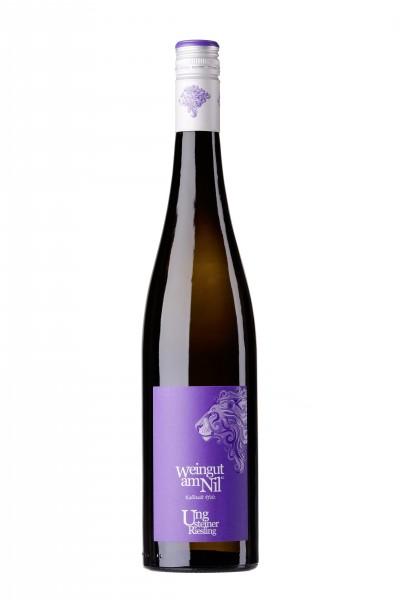 2017er Weingut Am Nil Ungsteiner Riesling tr. 0,75 l