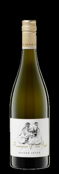 2019er Sauvignon Blanc Fume Oliver Zeter 13 % 0,75 l